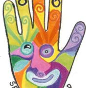 Spring Arts Guild logo