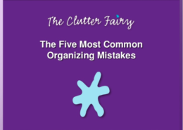 Five Most Common Mistake presentation cover