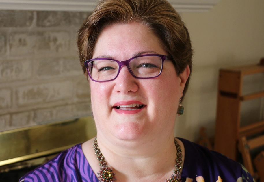 Gayle Goddard