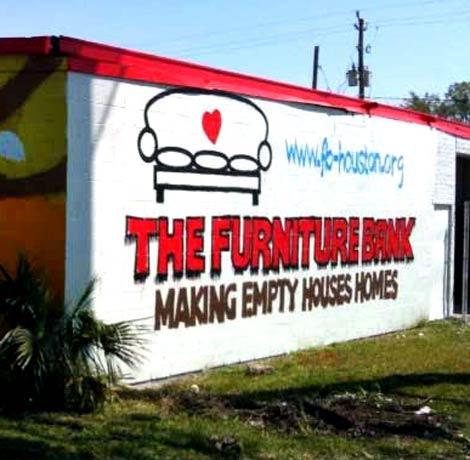 Houston Furniture Bank